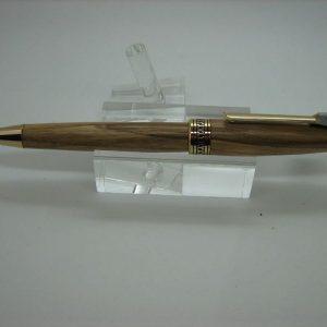 Olive Ash Stylus Pen