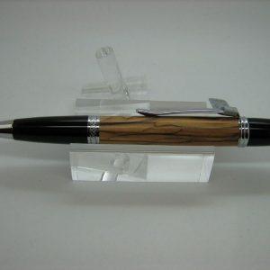 Olivewood Stylus Pen