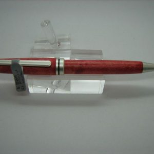 Dyed Birdseye Maple Designer pen