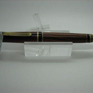King Cocobolo Cigar Pen