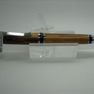 Marblewood Cigar Pen