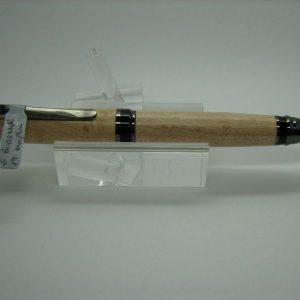 Birdseye Maple Cigar Pen