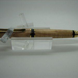 Olive Ash Cigar Pen