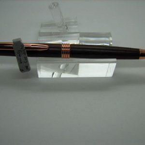 King Cocobolo Streamline Pen