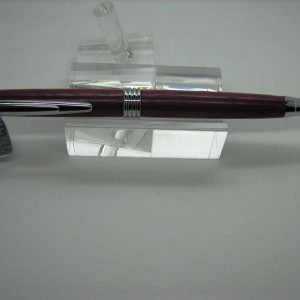 Purpleheart  Streamline Pen
