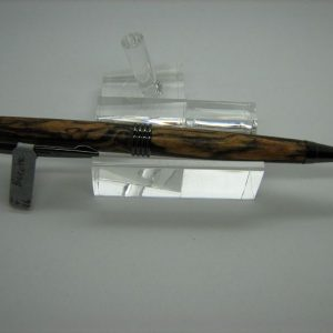 Bocote Streamline Pen