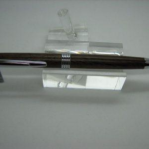 Bog Oak Streamline Pen