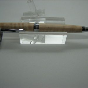 Curly Maple Streamline Pen