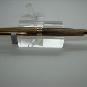 Laburnum Streamline Pen