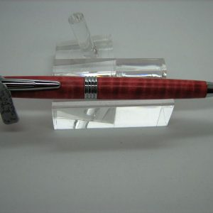 Dyed Ripple Sycamore Streamline Pen