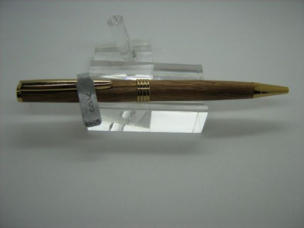 Oak Streamline Pen
