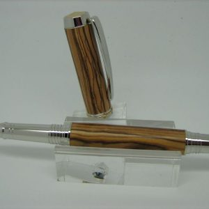 Olivewood Rollerball Pen