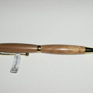 Laburnum Slimline Pen