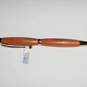 Bolivian Cherry Slimline Pen