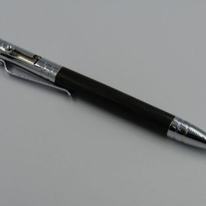 East Yorkshire Bog Oak Tecnical Ballpoint Pen